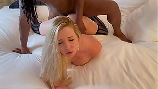 BBC filling this little non-professional fond of pussy. Part 2/6 (onlyfans.com/kat.kennedy be advisable for the full video)