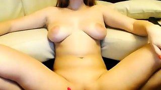 Amazing Babe loves with masturbate