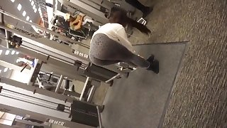 Gym Booty Workout
