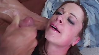 Anal Fucking Nadia Sinn To the fullest extent a finally She Relaxes
