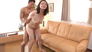 Japanese Step Moms Compilation 2